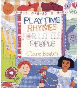 Playtime Rhymes for Little...