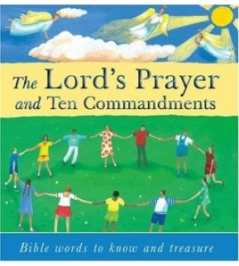 The Lord's Prayer and Ten...
