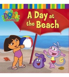 A Day At The Beach (Dora...