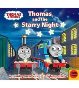 Thomas and the Starry Night