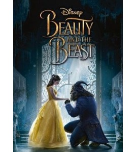 Disney Beauty and the Beast...