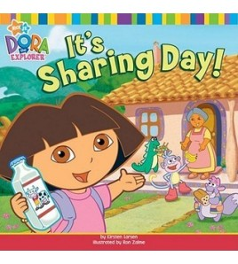 It's Sharing Day!. by...
