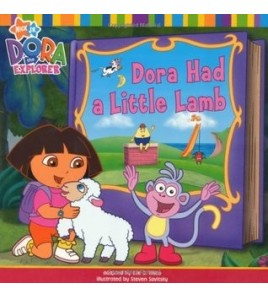 Dora Had a Little Lamb....
