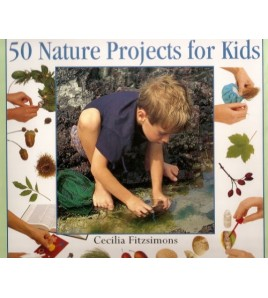Step-by-step 50 nature...