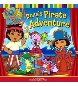 Dora's Pirate Adventure...