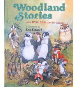 Woodland Stories With...