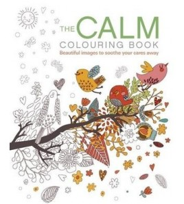Calm Colouring Book...