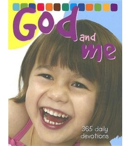 God and Me: 365 Daily...