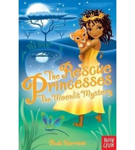 The Moonlit Mystery (The...