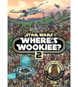 Star Wars Where's the...