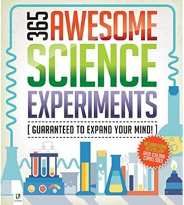 365 Awesome Science...