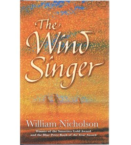 The Wind Singer (Wind on...