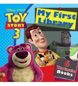 Disney Little Library: Toy...