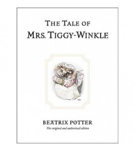 The Tale of Mrs....