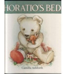 Horatio's Bed (Paperback)
