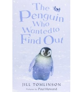 The Penguin Who Wanted to...