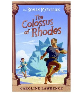 The Colossus of Rhodes...