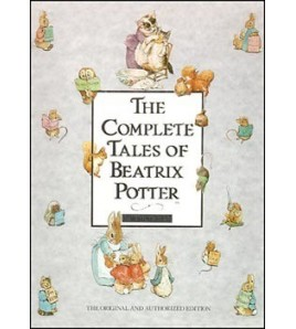 The Complete Tales of...