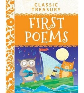 First Poems (Classic Treasury)