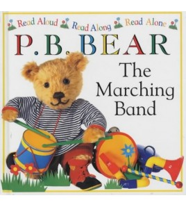 The Marching Band (P.B. Bear)