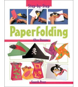 Paperfolding (Step-by-Step)