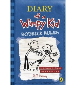 Rodrick Rules (Diary of a...