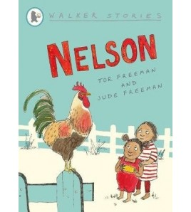 Nelson. Tor Freeman and...