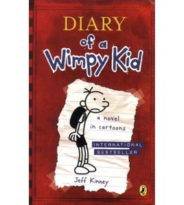 Diary of a Wimpy Kid (Diary...