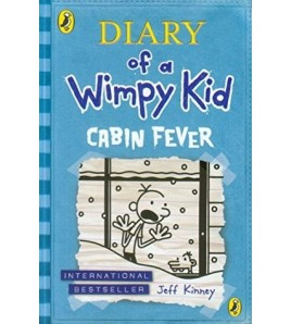 Cabin Fever (Diary of a...