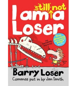 I Am Still Not a Loser