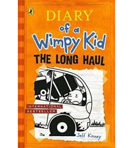 The Long Haul (Diary of a...