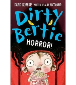 Horror! (Dirty Bertie)