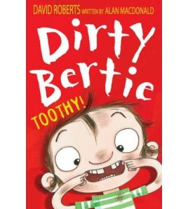 Toothy! (Dirty Bertie)