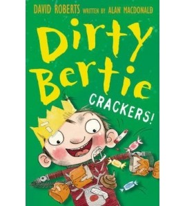 Crackers! (Dirty Bertie)