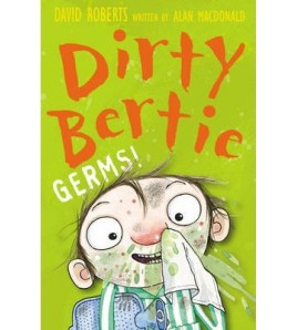 Germs!(Dirty Bertie)