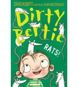 Rats! (Dirty Bertie)