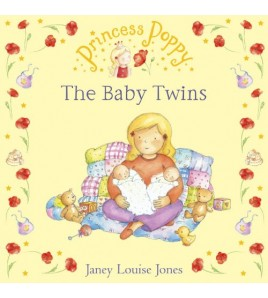 The Baby Twins (Princess...