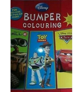 Bumper Colouring