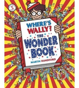 Where's Wally? The Wonder...
