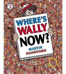 Where's Wally Now? nr 2