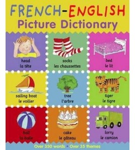 French-English Picture...