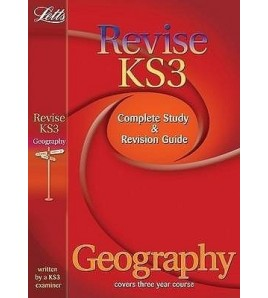 Geography (Revise Ks3 Study...