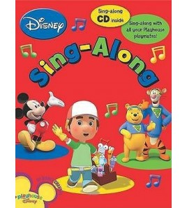 Sing-Along (Disney Playhouse)
