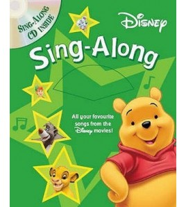Sing-Along (Disney Singalong)