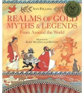Realms Of Gold: Myths &...