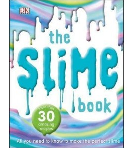 The Slime Book: All You...