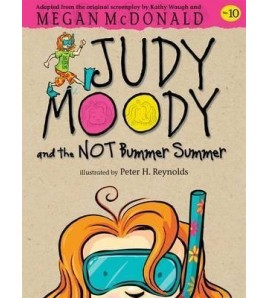 Judy Moody and the Not...