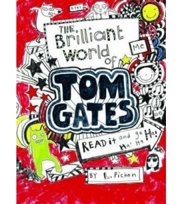 The Brilliant World of Tom...