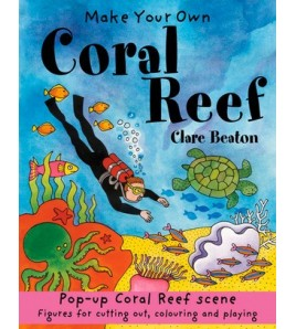 Coral Reef (Make Your Own)