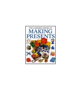 The Usborne Book of Making...